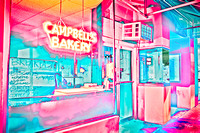 Campbell's Bakery